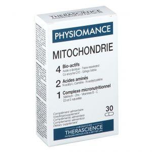 Physiomance Mitochondrie 30 pc(s)