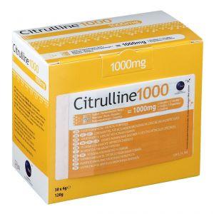 Vitaflo Citrulline 1000 4G Poudre
