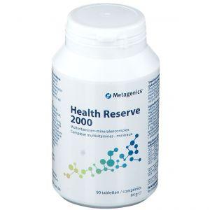 Health Reserve 2000 90 pc(s) 5400433163856