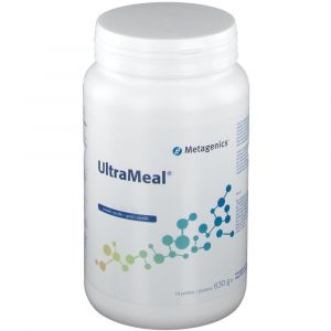 UltraMeal® Vanille 630 g 5400433000779