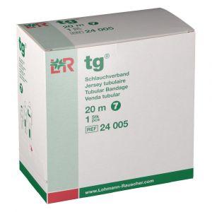 TG Bandage Tubulaire 7cm x 20m 24005