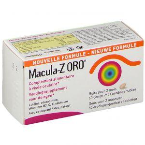 Macula-Z Oro®