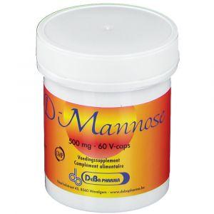 Deba D-Mannose