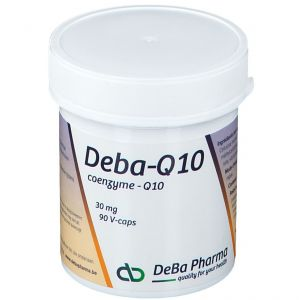 Deba Coenzyme Q10 30 mg 90 pc(s)