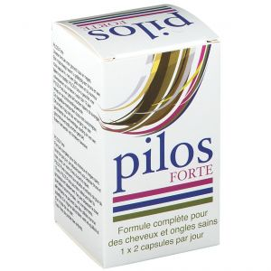 Pilos Forte 60 pc(s)