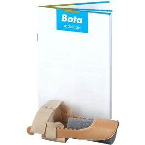 Bota Podo 28 – Hallux Valgus Correcteur de Nuit S Droite 1 pc(s) 2731735602495
