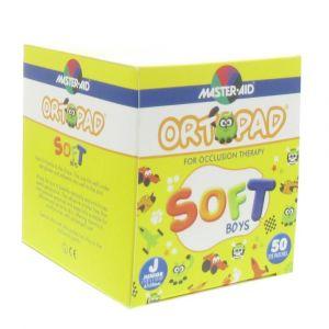 Ortopad Soft Boys Junior 67x50mm 72241