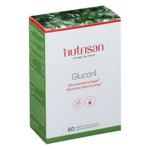 Nutrisan Glucoril 60 pc(s) 5425025501779
