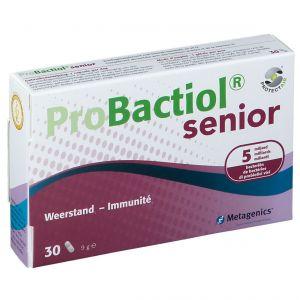 Metagenics Probactiol Senior 30 pc(s) 5400433234853