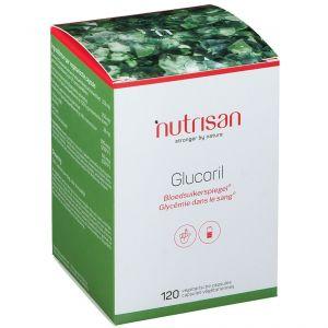 Nutrisan Glucoril 120 pc(s) 5425025501786