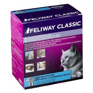 Feliway® Classic Set de Démarrage 1 pc(s) 3411112169535