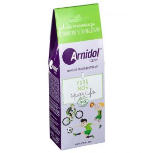 Arnidol® Active Gel de Massage