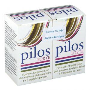 Pilos Forte 120 pc(s)