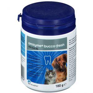 Orozyme Bucco-Fresh 180 g 5420045704056
