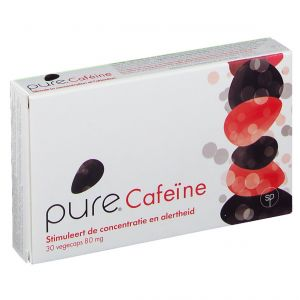Pure Cafeine Solid Pharma