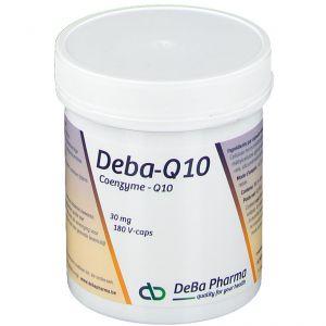 Deba Coenzyme Q10 100mg