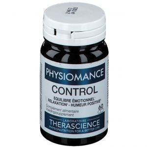 Physiomance control