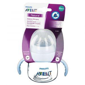 Philips Avent Natural Biberon évolutif 150 ml 1 pc(s) 8710103874324