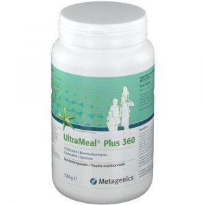 Metagenics® UltraMeal® Plus 360 goût vanille 728 g 5400433047064