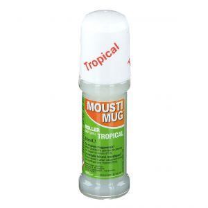 Moustimug Tropical Roller 30% Deet 50 ml