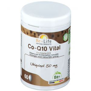 Be-Life Enzyme Co-Q10 Vital