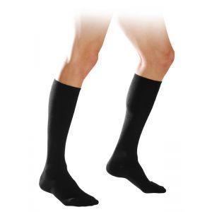 Chaussettes de contention Instinct Coton Classe 2 Pieds Ouverts