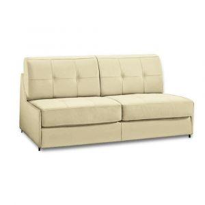 Canapé lit compact 2-3 places DENSO RAPIDO 120cm MATELAS 18cm