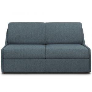 Canapé lit compact 2-3 places RISTRETTO 120cm matelas 16cm  rapido