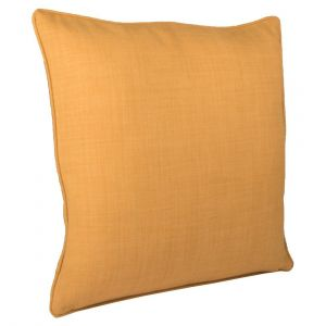 Housse de coussin Linoso jaune