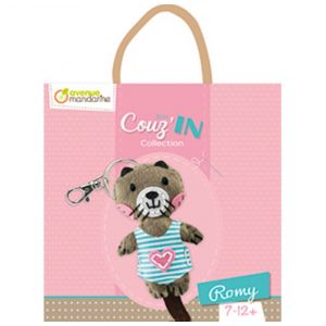 Kit couture enfant mini couz'in Romy