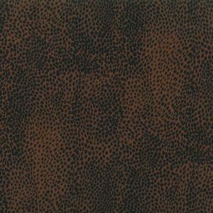 Tissu polyester imprimé léopard