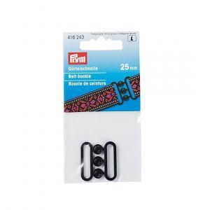 Boucle de ceinture, 25mm