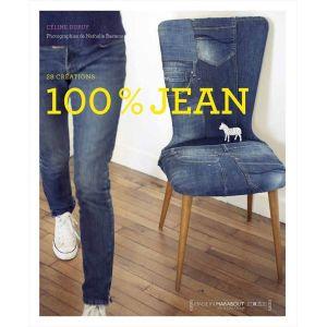 Livre 28 créations 100% Jeans