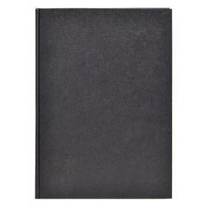134241C - Carnet cousu collé Goldline de 64 feuilles de papier à dessin ivoire, 140 g/m², A3