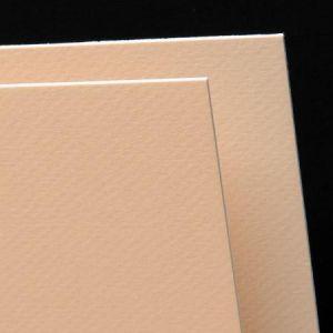 200324425 - Contrecollé Mi-Teintes® 80x120 1,5mm, coloris rose muraille 350