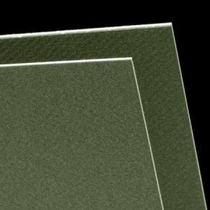 200334454 - Contrecollé Mi-Teintes® 80x120 1,5mm, coloris vert océan 448