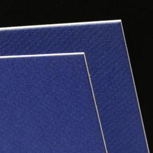 200324444 - Contrecollé Mi-Teintes® 80x120 1,5mm, coloris outremer 590