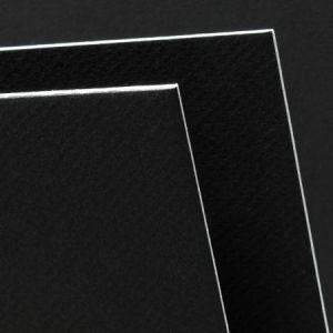 200364490 - Contrecollé Mi-Teintes® 80x120 1,5mm, coloris noir 425