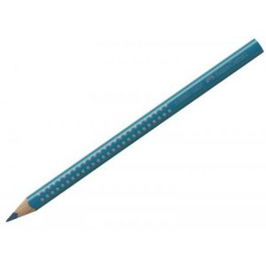 110953 - Crayon de couleur Jumbo Grip, turquoise cobalt