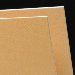 200324427 - Contrecollé Mi-Teintes® 80x120 1,5mm, coloris terre de Sienne 374