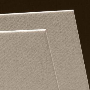 200324460 - Contrecollé Mi-Teintes® 80x120 1,5mm, coloris gris flanelle 122