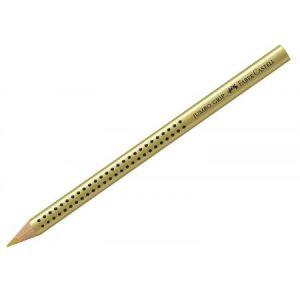 110981 - Crayon de couleur Jumbo Grip, or