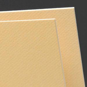 200324432 - Contrecollé Mi-Teintes® 80x120 1,5mm, coloris maïs 470