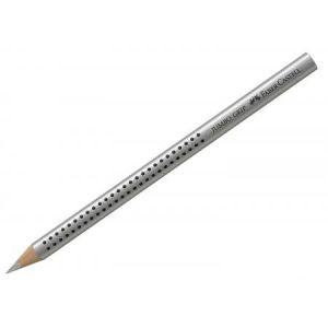 110982 - Crayon de couleur Jumbo Grip, argent