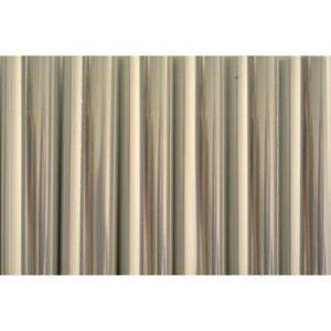 595598C - Rouleau de film fleuriste polypro transparent, 40µ, 100m x 0,70m