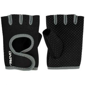Gants de gymnastique Neoprene - Black / Grey - Taille L-XL