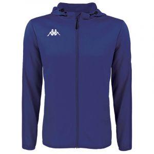 Vestes Telve - Blue Marine - Taille XXXXL