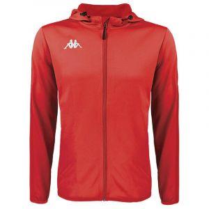 Vestes Telve - Red - Taille XXXXL