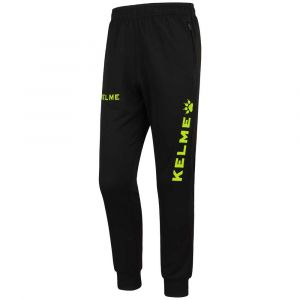 Pantalons Global - Black / Yellow Neon - Taille 140 cm