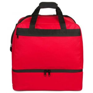 Sacs de sport Hardbase - Red - Taille XL